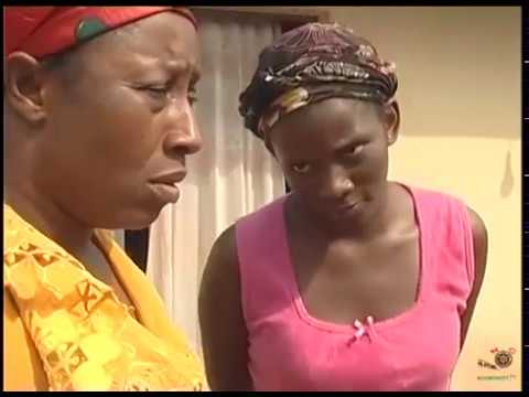 SIster's First Love 1 - Latest Nigerian Nollywood Movie