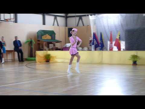 Beatrice Horáková - NBTA NŠ 2019, Ronov 1