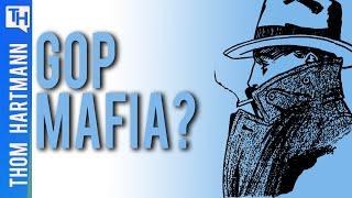GOP Mafia: Is Trump The Godfather Of Ukraine Scandal?
