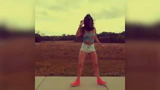 Красивые танцы девчонки отжигают под ремикс Donna Summer I Feel Love maxi drive