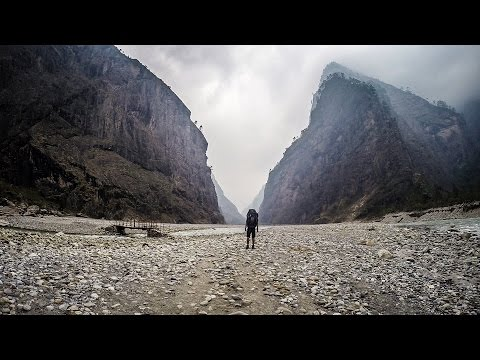 Nepal 2016 | GoPro | Travel Video |