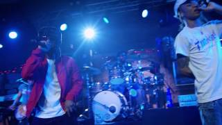 Rae Sremmurd & The Roots - 'Black Beatles' (Live from the Bud Light x The Roots SXSW Jam)