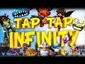 Conhecendo O Jogo Tap Tap Infinity Realmente Infinito