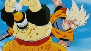 Top Ten Goku Defeats