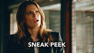 """Castle 8x20 Sneak Peek #2 """"Much Ado About Murder"""" (HD)"""