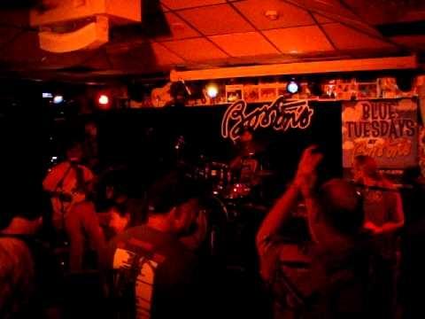 "Joe Krown Trio ""You Can Stay But This Noise Gotta Go"" Live @ Boston's Delray Beach, FL 9-4-10"