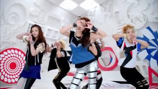 에프엑스 f(x) - Pinocchio M/V【HD】