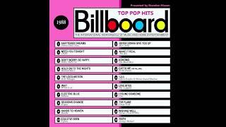 BillboardTopPopHits-1988