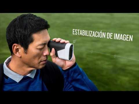 Garmin Approach® Z80: dispositivo de medición láser para golf con GPS