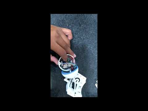 How to insert memory card Digoo DG W02f