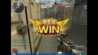 Xshot Indonesia #2 Clan War YinYang Part 1