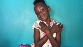 SABRINA FRANCIS  - Kailey singing Ariza