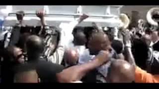 Somalia - K'Naan  (Video)