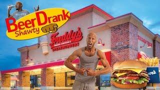 Freddy's Frozen Custard & Steakburgers - Review sHawTy (Best Food Review Ever) #duH