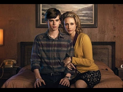 Bates Motel - Series | TRAILER | NEW