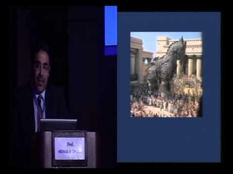 Prof. Hesham EL Ghazaly