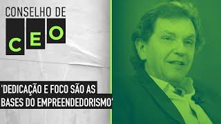 O conselho de João Appolinário, CEO da Polishop | Conselho de CEO