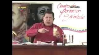 Lo que opinaba el Comandante Chavez de las candidaturas a dedo