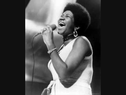 Aretha Franklin-A House Is Not A Home