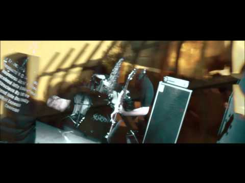 Avoidant -  A Catalyst For Destruction (OFFICIAL VIDEO)