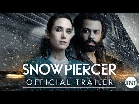 Snowpiercer Fragman