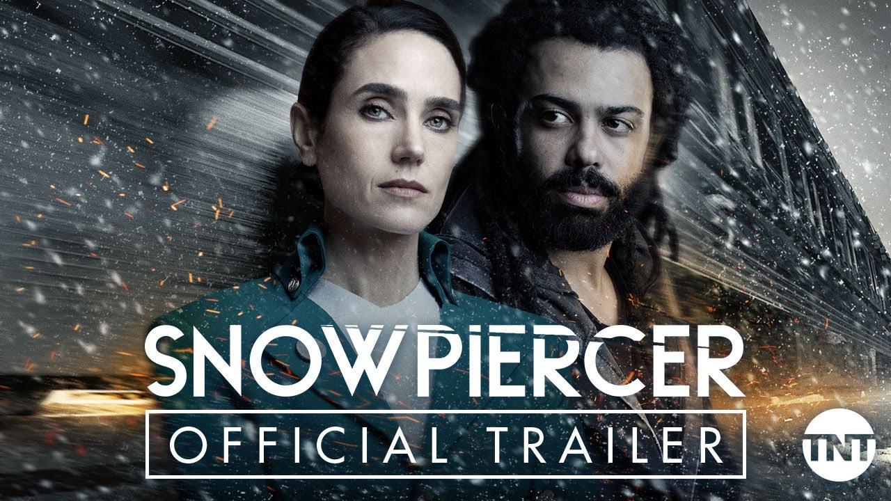 Série baseada em O Expresso do Amanhã ganha seu primeiro trailer