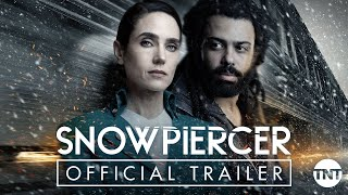 VIDEO: SNOWPIERCER – Off. Trailer