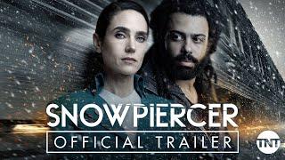 Snowpiercer: Official Trailer | TNT