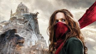 Mortal Engines (2018) Film Explained in Hindi/Urdu | Stunning Mortal Engine Story हिन्दी