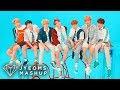 BTS - LOVE YOURSELF ERA MASHUP