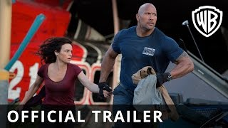 San Andreas - Official Trailer