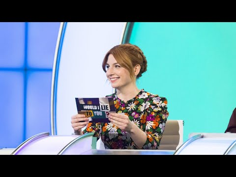 Bazénové manévry Alice Levine - Would I Lie to You?