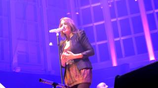 SARAH CONNOR -  Have Yourself A Merry Little Christmas live in Bremen 12.12.12