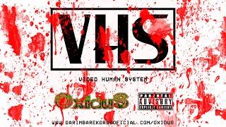 "📺 PROMO: 📼 ""VHS""  (VIDEO HUMAN SYSTEM) OXIDUS MetalGore 🔞"