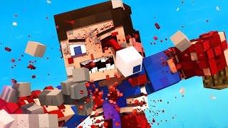 Приколы в играх | WDF 36 | Лучшая анимация в Minecraft