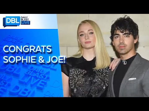 Sophie Turner & Joe Jonas Welcome Baby Girl Willa