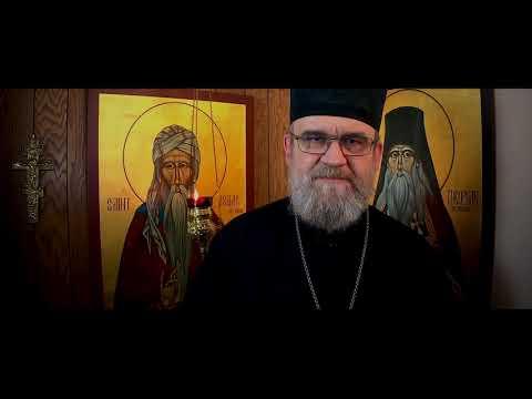 OTCOVIA PÚŠTE (34) - Sv. Izák Sýrsky