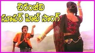 Kondaveeti Donga Songs - Chiranjeevi - Radha - Vijaya Santhi - ilayaraja