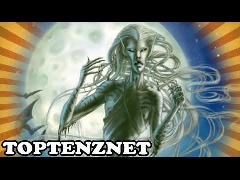 Top 10 Irish Myths and Legends — TopTenzNet