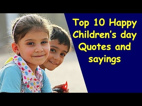 mp4 Healthy Child Sayings, download Healthy Child Sayings video klip Healthy Child Sayings