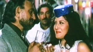 Raat Bhar Jaam Se Full HD Song | Tridev | Sunny Deol