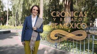 Crónicas y relatos de México - Tesoros de Santa María La Ribera