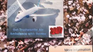 Full ICU Care Charter Air Ambulance Service in Kolkata