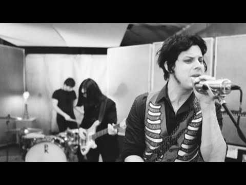 Salute Your Solution (Song) by The Raconteurs