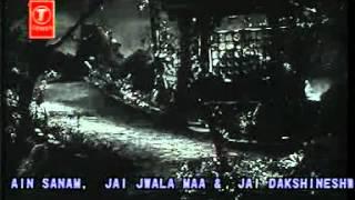 KAHAAN HAI TU KAHAAN HAI -LATA-ROSHAN -J NAKSHAB