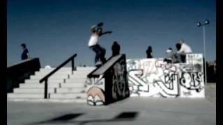 preview picture of video 'skatepark torrejon de ardoz'