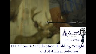 Stabilization by way of Holding weight and Stabilizer set up