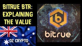 Bitrue Coin BTR: Explaining The Value