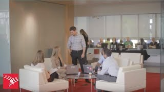 Cardinal Health employee video: Information Technology