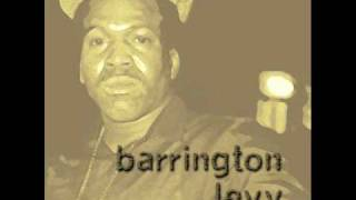 Barrington Levy Collection - Shine Eye Gal